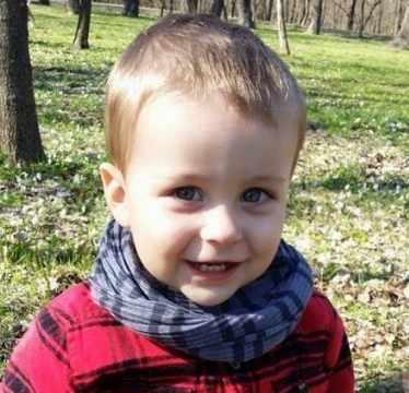 Ajutor pentru micutul Matei Adelin Ispas – o sansa pentru o viata normala