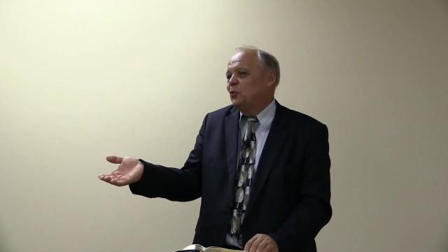 Sabat pe patul de moarte – Pastor Nicu Butoi