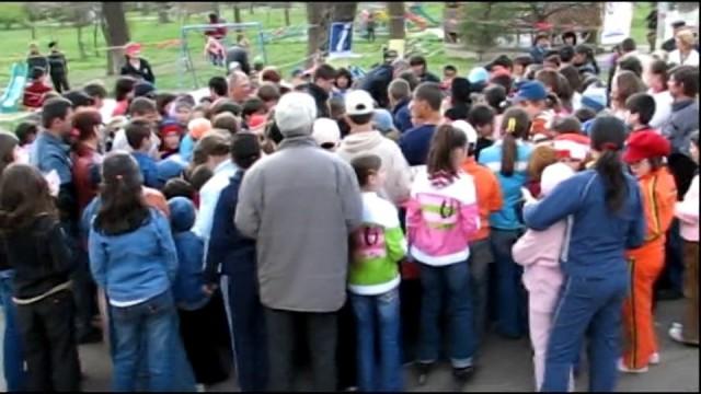 2007 apr – Oraselul copiilor   iCer
