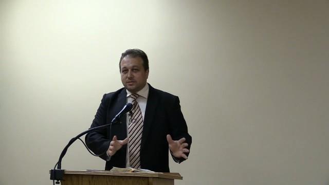 Adventismul paranoic – Laurentiu Otlacan