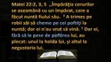 8/29/2015 – Samuel Negrea – Semnul Apartenentei lui Dumnezeu