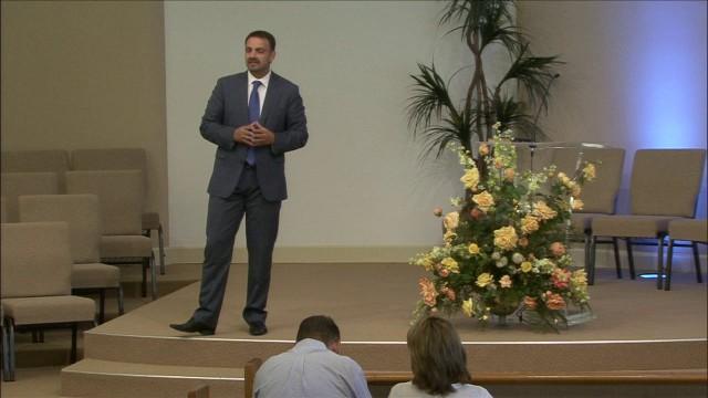 "August 15, 2015 – Sabat dupa-amiaza – Pastor Daniel Serban – ""Ce Ar Fi Putut Fii?"""