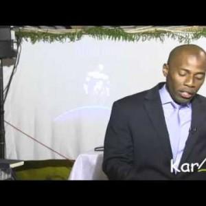 32 Tabara KARMEL   August 2015, Sacuieu   Christopher HUDSON   Legea Nationala Duminicala The Nation