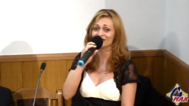 2008 iun – Concert Gratiela Vlad: Din toata inima  iCer
