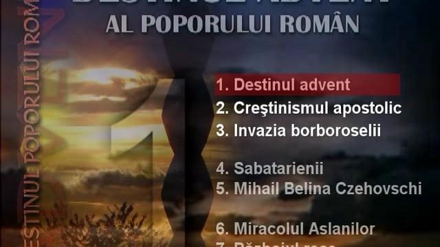2007 mar – Virgil Peicu_Destinul poporului roman – 6.Miracolul Aslanilor   iCer