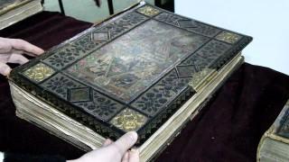 """2009 ian """"Urmeaza Biblia"""" – reportaj   iCer"""