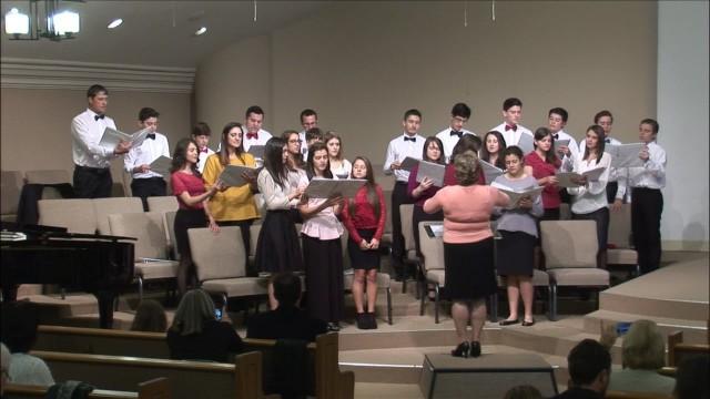 "Octombire 31, 2015 – Sabat dupa-amiaza – Program de Tineret – ""Youth In Action"""