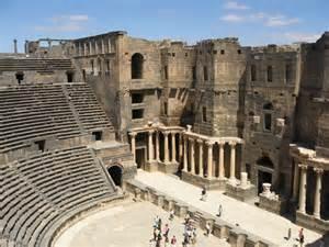 x11-teatrul din Bosra