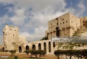 x14-Syria Aleppo Historical-UNESCO-MONUMENT UNESCO