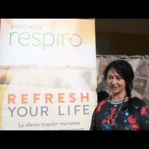 Conventia Profesorilor Respiro Interviu 5
