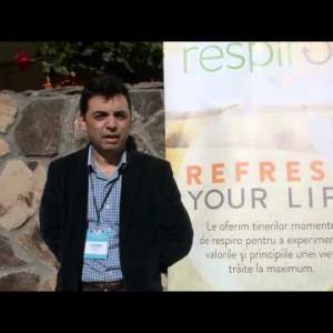 Conventia Profesorilor Respiro Interviu 1