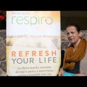 Conventia Profesorilor Respiro Interviu 9