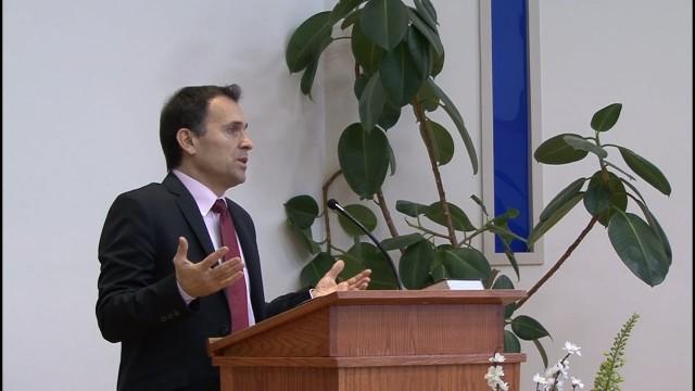 """""""Acum si in curind"""" – Pastor Daniel Cucuteanu"""