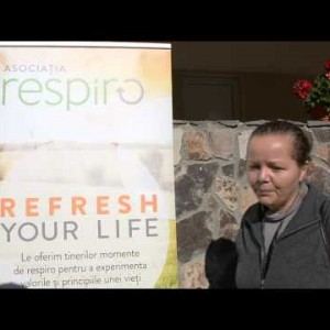 Conventia Profesorilor Respiro Interviu 8