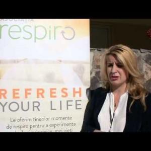 Conventia Profesorilor Respiro Interviu 4
