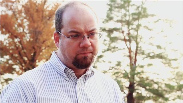"Noiembrie 28, 2015 – Pastor Daniel Serban – ""Thanksgiving Chair"""