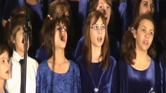 2009 noi – Concert Flori si Stele la Casa de Cultura din Rosiori de Vede  iCer