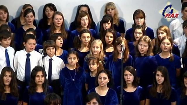 """2009 noi – Concert Flori si Stele – Biserica """"Vremea Sperantei"""" din Rosiori de Vede,TR   iCer"""