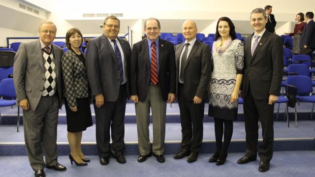 Vizita Asociației Adventiste de Acreditare la Institutul Teologic Adventist