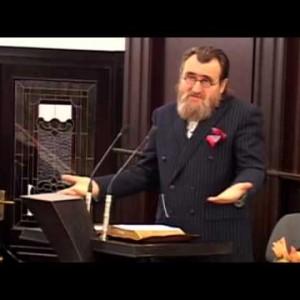 Iacob Coman – Iubeste si nu ucide (20.01.2016)