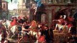 CRONICA  IDEILOR  –  ARHITECTURA  55  –  MOARTEA  LUI  AHAB