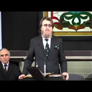 Iacob Coman – Dumnezeu alaturi de oameni (13.02.2016)