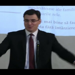 Sergiu Macovei – Veriga lipsa