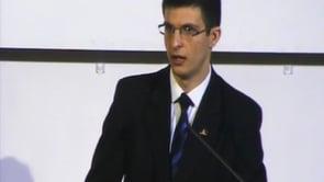 Alexandru TOPARLAN – Predica Vineri Seara 720 P