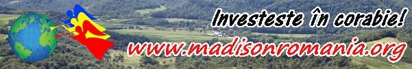 Centrul Misionar Madison Romania - pregatire misionari care sa se autosustina