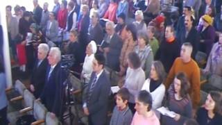 Pastor Viorel RADUCANU – La Cuvantul Tau 720P