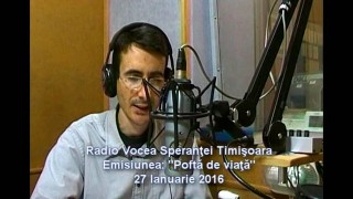 Porunca 9 partea 1  RVS Timisoara Daniel Sercau