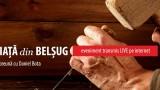 """""""Viata din belsug"""" la Ineu – Februarie 14-20, 2016, cu Daniel Bota"""