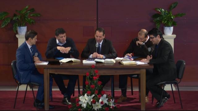 Studiul 10 | Marea luptă în scrierile apostolului Pave