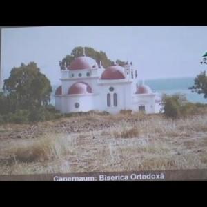 Tiberius Georgescu – A doua casa a lui Isus