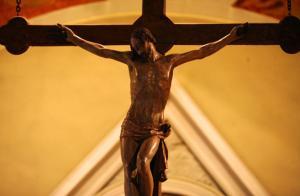 În Amintirea Suferințelor, Sacrificiului, Morții și Învierii lui Iisus Hristos