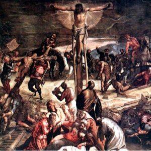 crucifixion_Tintoretto_1565
