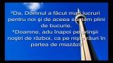 """""""Lacrimi cu soare"""" – Daniel Cucuteanu – 12 Martie 2016"""