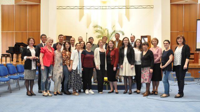 Convenția Adventistă de asistență și misiune socială