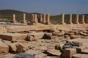 cyrus the great palace