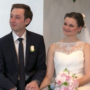 Nunta Monica si Eduard