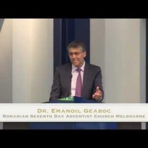 Ziua si Ceasul pt 2 – Dr. Emanoil Geaboc (14/11/15)