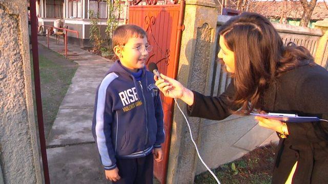 2010 noi – Draganesti de Vede,TR – interviuri   iCer