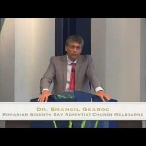 Alfa si Omega Amagirilor pt 2 – Dr. Emanoil Geaboc (05/12/15)