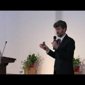 Georgel Pârlitu – Iertarea, darul lui Dumnezeu