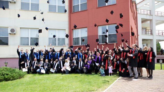 Festivitatea de absolvire la Institutul Teologic Adventist – promoția 2016
