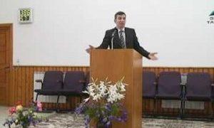 Robert Mandache   Minunile lui Dumnezeu printre tineri
