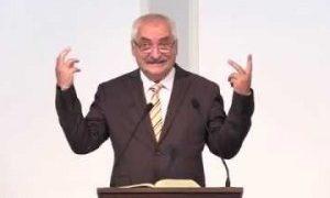 Valeriu Petrescu – Mândria de a fi adventist