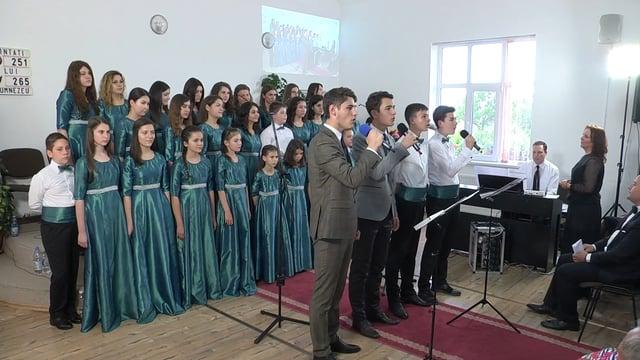 4 iun 2016 – Concert Dynamis la Piatra Olt   iCer