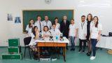 """Admitere la Școala postliceală sanitară """"Dr. Luca"""" din Cernica – iulie 2016"""