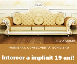 Intercer a implinit 19 ani de activitate!